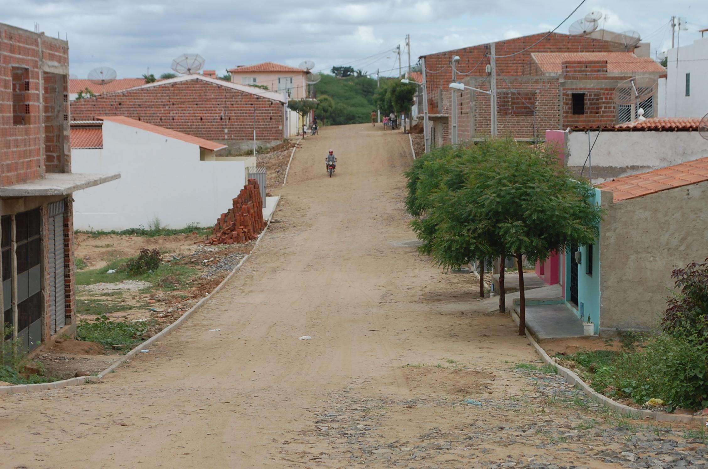 Rua Delfino Alves Pinheiro e Lima