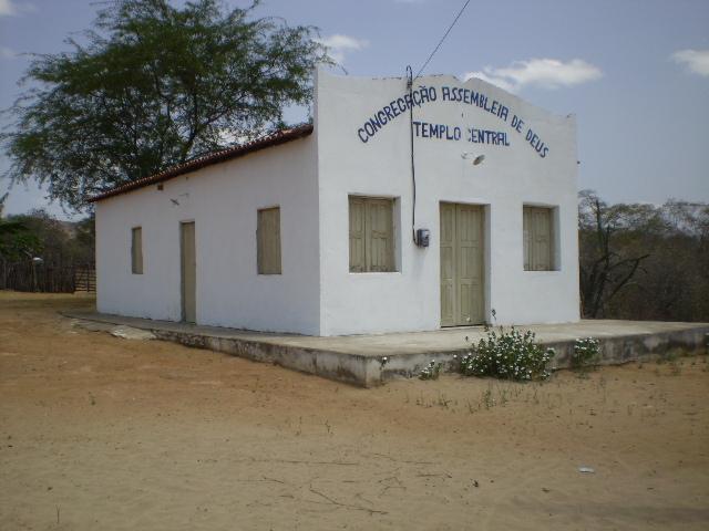 Congregação da Igreja Evangélica Assembleia de Deus