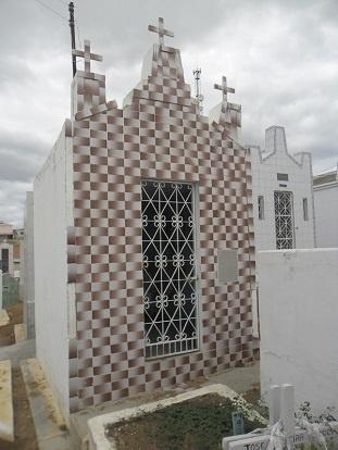 Tumulo de Aderbal Carneiro de França