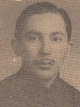 Antônio Alves Araújo