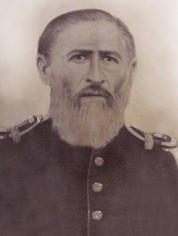 Antônio Bezerra do Vale