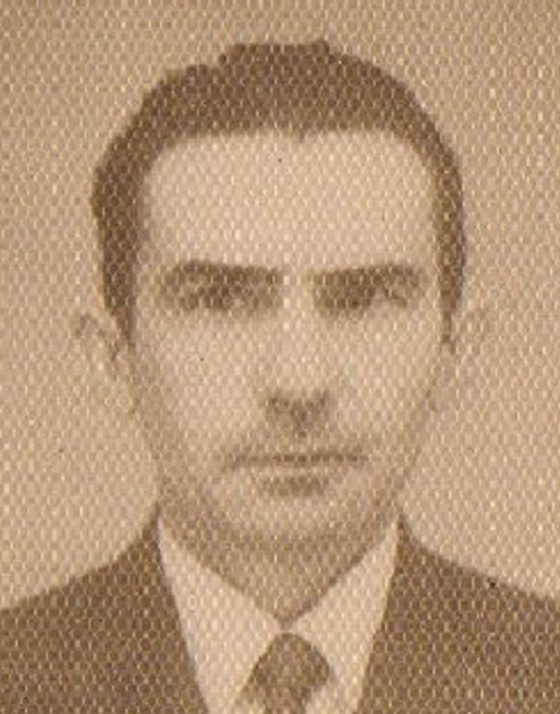 Antônio de Queiroz Sampaio