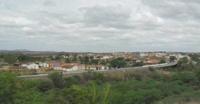 Imagem do Bairro Ponte Nova, em 2015.