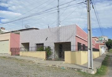Residência de Francisco Hermes Rocha.
