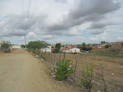 Imagem do Conjunto SEHAC, em 2011.