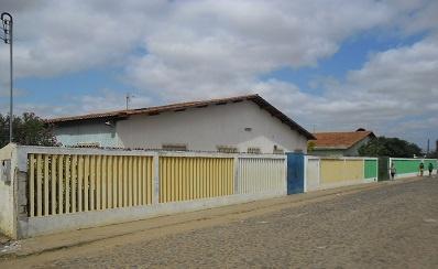Imagem do Convento das Irmãs do Cenáculo da Caridade, em 2013.