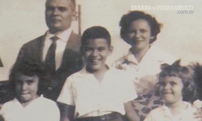 Imagem da família Capistrano.