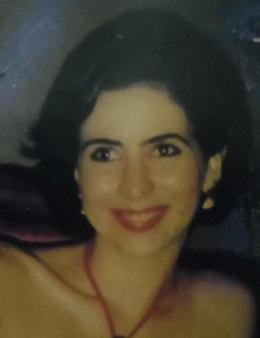 Diana Cavalcante Vieira