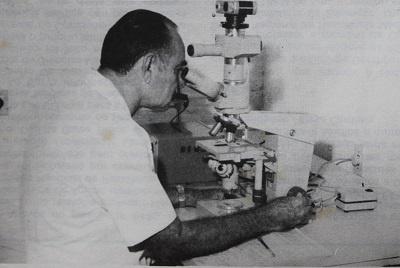 Imagem do Dr. Ramalho Campelo.