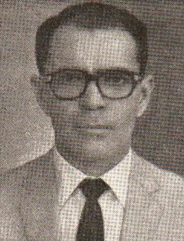 Dr. José Vieira de Lima Filho