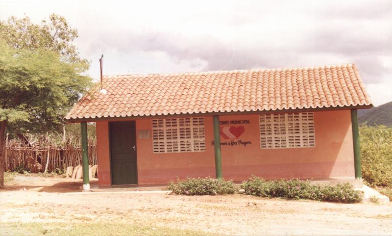 Escola de Ensino Fundamental José Rodrigues de Abreu