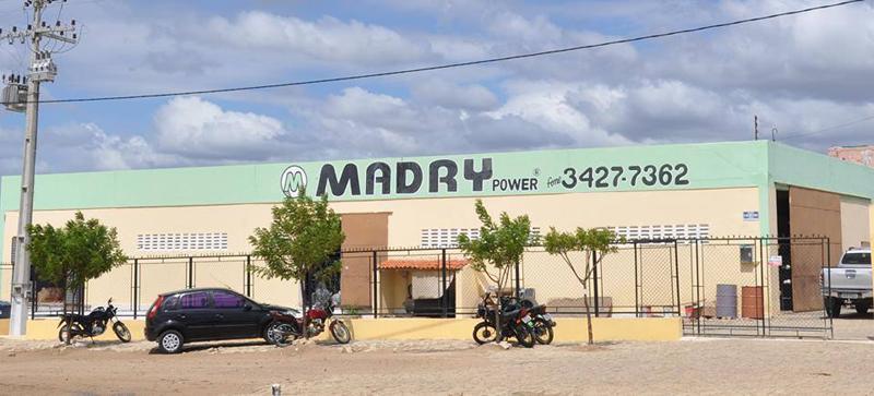 Fábrica Madri