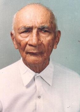 Francisco das Chagas Viana