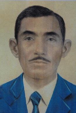 Francisco de Oliveira Mota