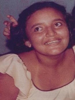Gardenia Maria Pereira de Oliveira