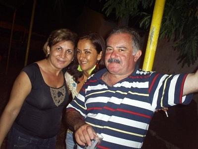 Carnaval de 2007.