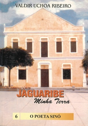 Jaguaribe Minha Terra