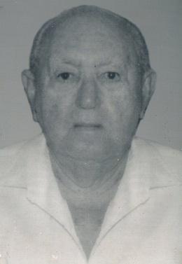 Joaquim Pereira Cavalcante