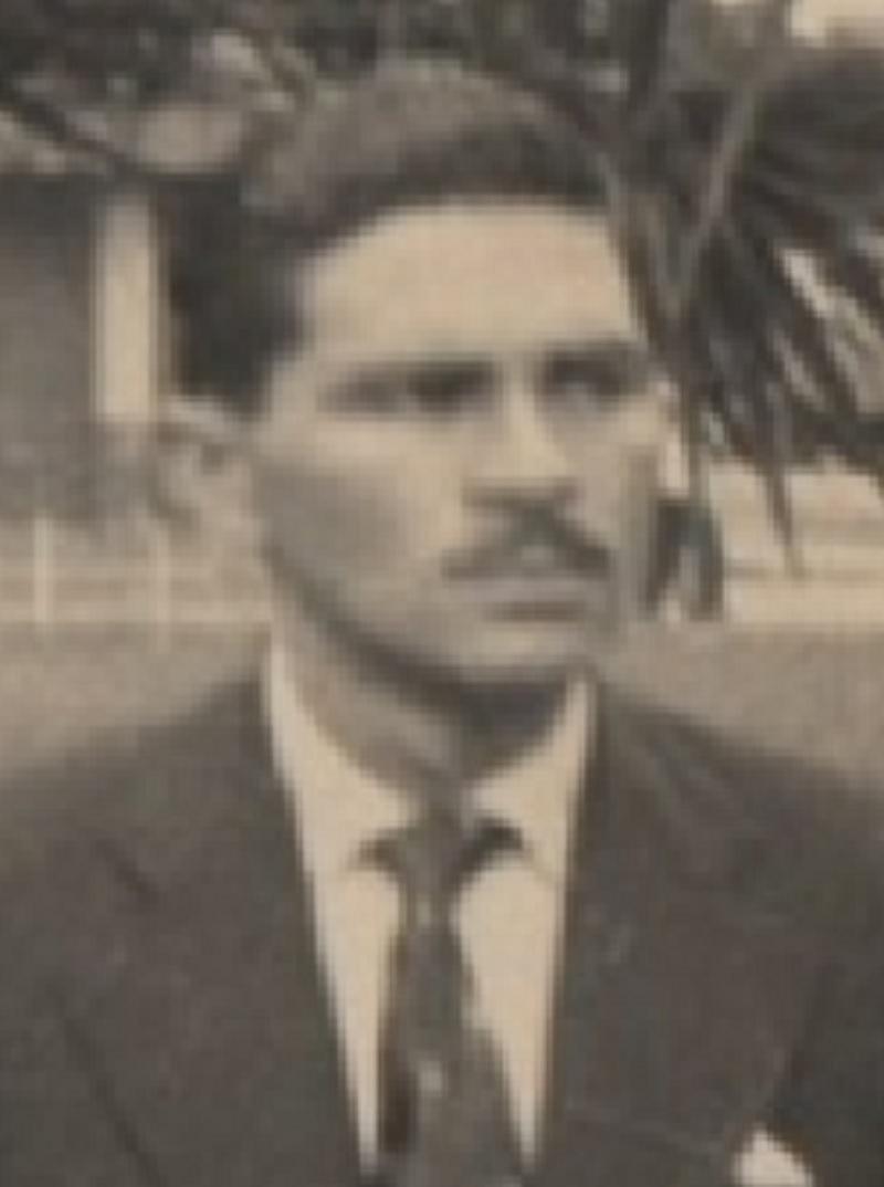 José Alves Araújo Filho