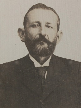 José Rabêlo e Silva