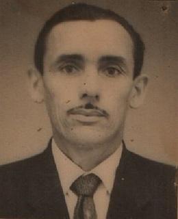 José Vieira Dantas