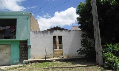 Imagem da Lavanderia Pública Municipal do Bairro Floresta, em 2015.