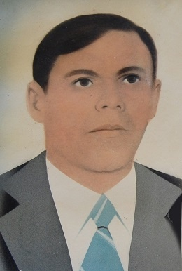 Manoel Antero da Silva I