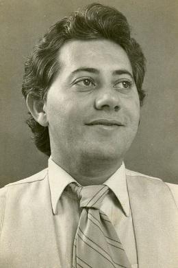 Manoel Moreira Melo