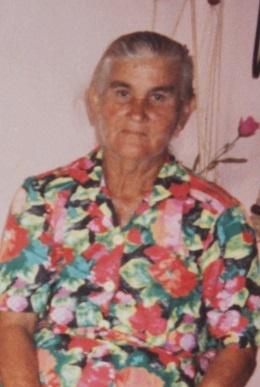 Maria Ana Vieira
