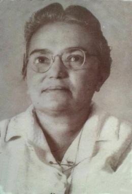 Maria Carmelina Queiroz Sampaio