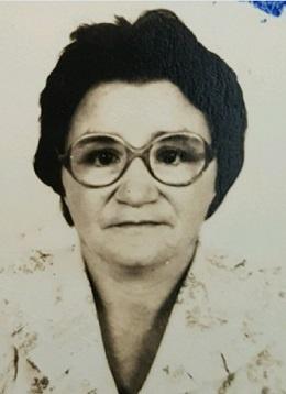 Maria Socorro Vieira