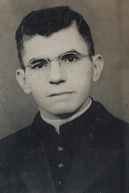 Mons. Francisco de Sales Cavalcante