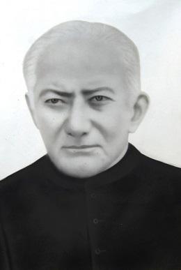 Mons. José Cândido de Queiroz Lima