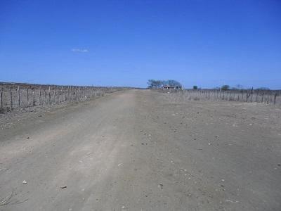 Primeiro campo destinado a pousos e decolagens do Município.
