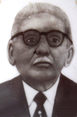 Quintiliano Vieira Lima