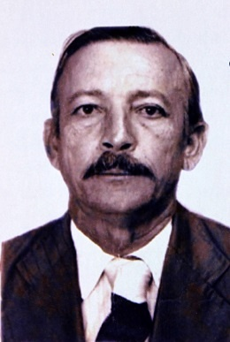 Raimundo Alves Batista