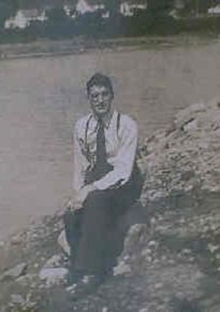 Imagem do Rev. Knechtel.