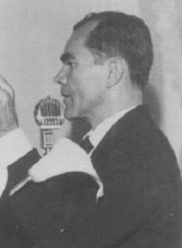 Rev. Francisco Souto Maior