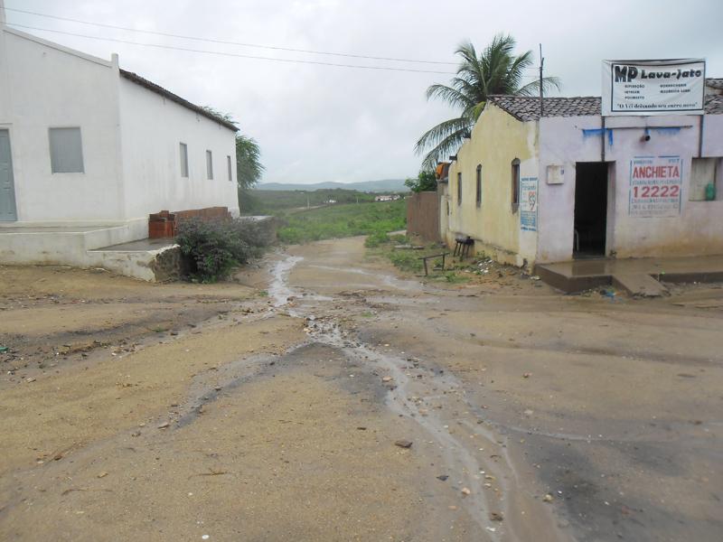 Rua 5.