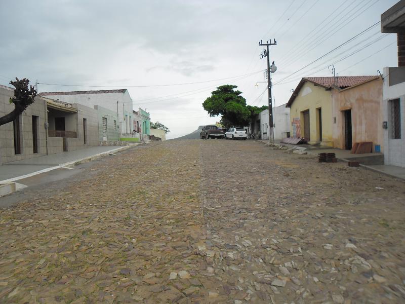 Rua Aluísio Ximenes de Aragão.