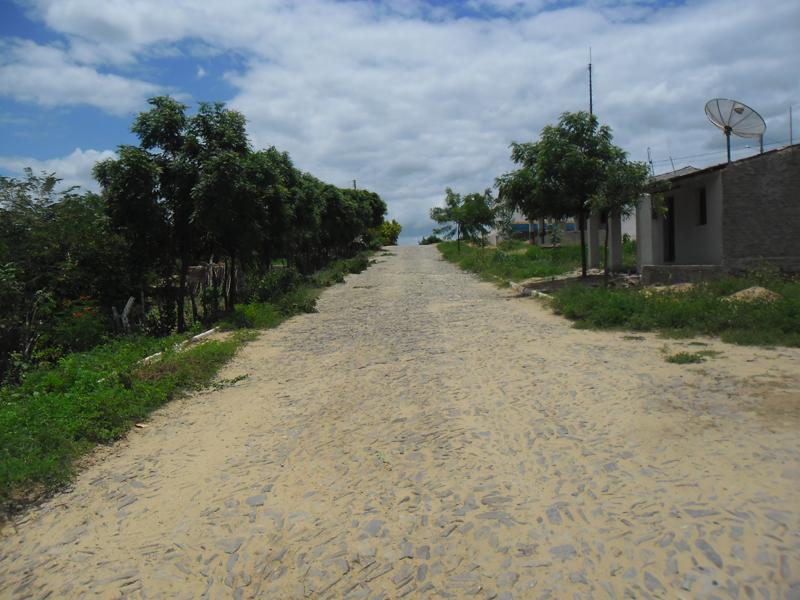 Rua Belarmino Matias Carneiro I