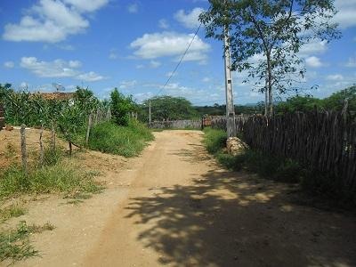 Imagem da Rua Cap. Primo Ferreira de Melo, em 2015.