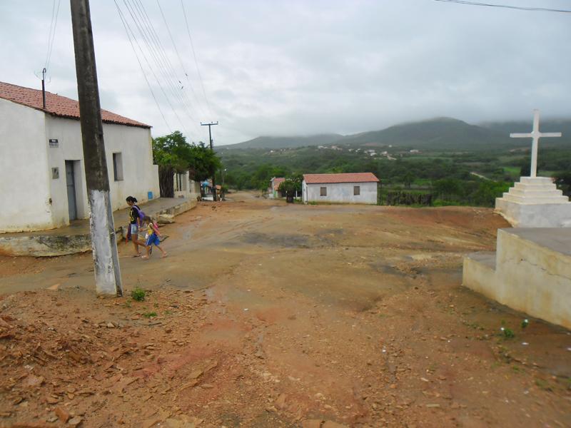 Rua Félix Ferreira Franco.
