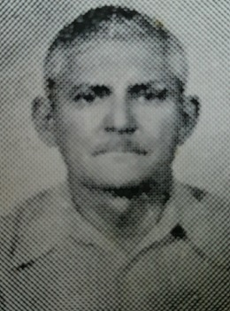 Zacarias Mendes Machado