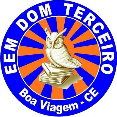 Brasão da Escola de Ensino Médio Dom Terceiro.